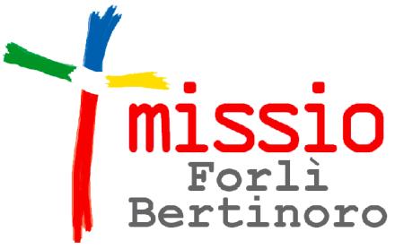 Centro Missionario Diocesano Forlì-Bertinoro Logo